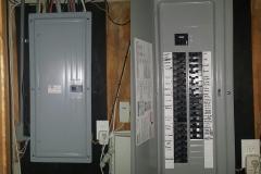 200amp service panel upgrade