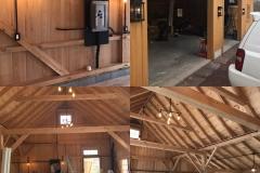 custom barn lighting
