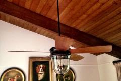 custom ceiling fan
