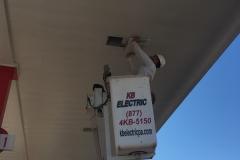commercial lighting - led retrofit