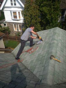 will and attic fan